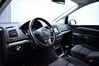 Volkswagen SHARAN 2.0 4MOTION 7-SITS 140HK 1-ÄGARE SE.UTR!!