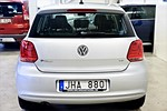 Volkswagen Polo 1,4 86hk /En ägare