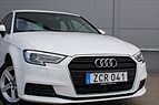 Audi A3 1.0 TFSI Sportback Pdc Xenon Adaptivfarthållare