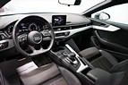 Audi A5 2.0 TFSI Sportback (190hk)
