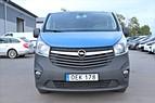 Opel Vivaro 1.6 CDTI / B-Kamera / Drag / Moms 115hk