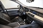 BMW 530d (245hk) Gran Turismo (GT) Automat