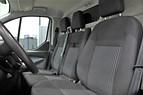 Ford Transit Custom 300 2.0 TDCi Verkstads inredning Eu6 130hk