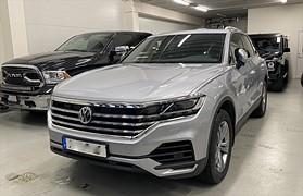 Volkswagen Touareg 3.0 V6 TDI Panorama 4Motion Executive Euro6 286hk