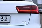 Audi A6 Avant Ultra TDI 190hk S Line Drag