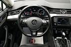 Volkswagen Passat SC 2.0 TDI DSG / D-Värme / Drag / 190hk