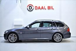 BMW 335 3.0 XI XDRIVE 306HK M-SPORT SKINN NYSERV