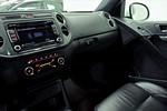 VW Tiguan TSI 160hk 4M R-line /Panoramatak