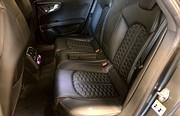 Audi RS7 Full utrustad!