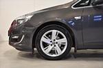 Opel Astra 1,4 140hk Turbo