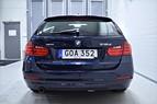 BMW 318D 143HK XDRIVE SPORTLINE DRAG PDC KEYLESS
