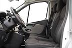 Renault Trafic 1,6 dCi 120hk Nav Leasbar