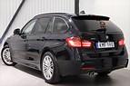 BMW 330 d xDrive M-Sport Navi 258hk