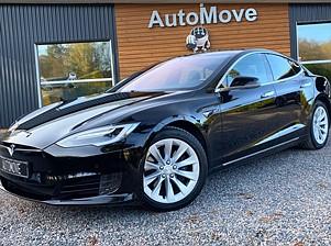 Tesla MODEL S 60/75 320hk AutoPilot