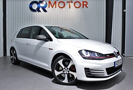 Volkswagen GOLF GTI Performance 2.0 DSG Euro 6 230hk