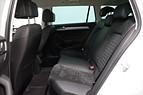 VW Passat 1.4 Plug-in-Hybrid Sportscombi (218hk) Värmare S&V däck