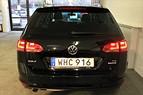 Volkswagen Golf SC 1.6 TDI105 DSG Masters