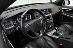 Volvo V60 D4 Summum Taklucka Skinn Drag 181hk