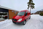 Mercedes Sprinter 316 CDI Panel Van Automat 163hk