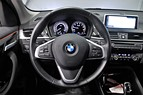 BMW X1 20i 20i Sport line/ Navigation/ S+V Hjul 192hk