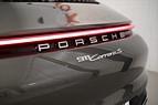 Porsche 911/992 Carrera 3.0 GTS Cabriolet (450hk)