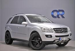 Mercedes ML 500 4MATIC S/V Hjul Dragkrok 306hk