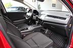 Honda HR-V Elegance 1.5 i-VTEC CVT Drag 131HK