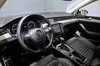 VW Passat Alltrack 2.0 TDI Sportscombi 4MOTION (190hk)