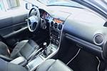Mazda 6 MPS 2,3 260hk AWD /Läder