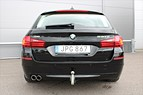 BMW 530d xDrive Touring 258hk Läder Drag Navi
