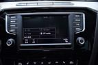 VW Passat 2.0 TDI 190HK R-LINE PANO D-VÄRM KAM DRAG