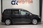 VW Touran 1.6 TDI BlueMotion Technology (105hk)