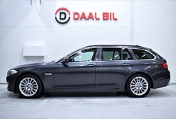 BMW 530d 258HK XDRIVE D.VÄRMARE NAVI DRAG KAM