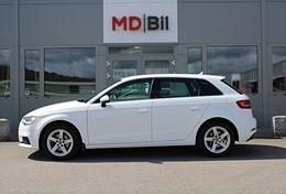 Audi A3 COD 1.5 TFSI Sportback (150hk) Pdc Nyservad