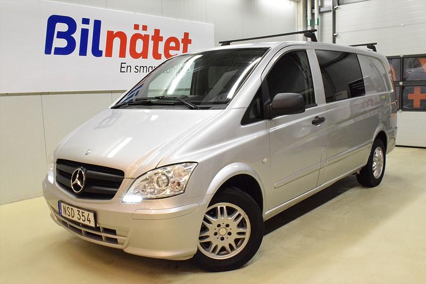 Mercedes-Benz VITO MIXTO