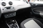 Seat Ibiza Style TSI 86hk 0kr kontant möjligt