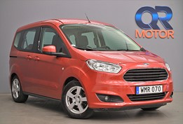 Ford Tourneo Courier 1.6 TDCI (95hk)