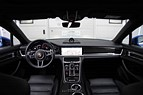 Porsche Panamera 4S 440hk Panorama