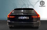 Volvo V90 T5 R-Design Polestar optimerad Euro6
