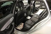 Mercedes C 63 AMG Kombi S205 (476hk)