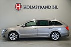 Skoda Superb Kombi 2.0 TDI 4x4 DSG Business Edition 170hk