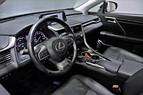 Lexus RX 450h AWD (313hk)