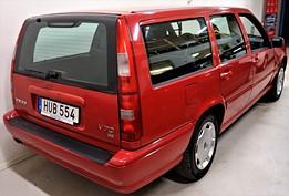-99 Volvo V70 2.5 Base 144hk