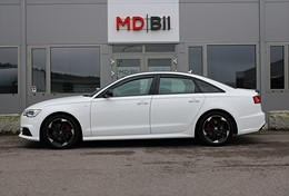 Audi A6 2.0TDI 190hk Ultra Aut S Line Nyservad