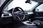 BMW 320 D COUPÈ 177HK COMFORT PAKET P-SEN KAMKEDJA NYSERV.