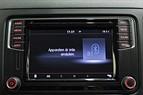 Volkswagen Sharan 2.0 TDI 4Motion Premium Euro 6 7-sits 184hk
