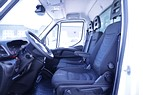 Iveco Daily Chassis 3.0 JTD Bakgavellyft 170Hk