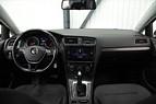 VW Golf VII 1.0 TSI Sportscombi (110hk)