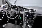VW e-Golf VII 35.8 kWh Comfort S+V Hjul 136hk