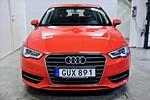 Audi A3 TFSI 125hk SB Aut /En ägare/Nav